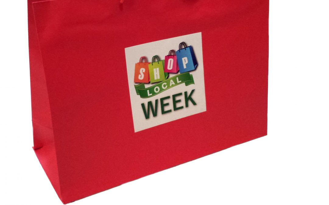 How Shop Local Week Benefits Businesses and Customers